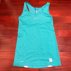 Nike Pro Dri-fit Women's Racerback tank top